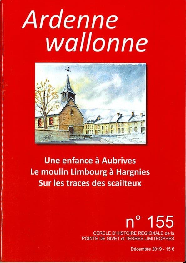 Ardenne Wallonne web