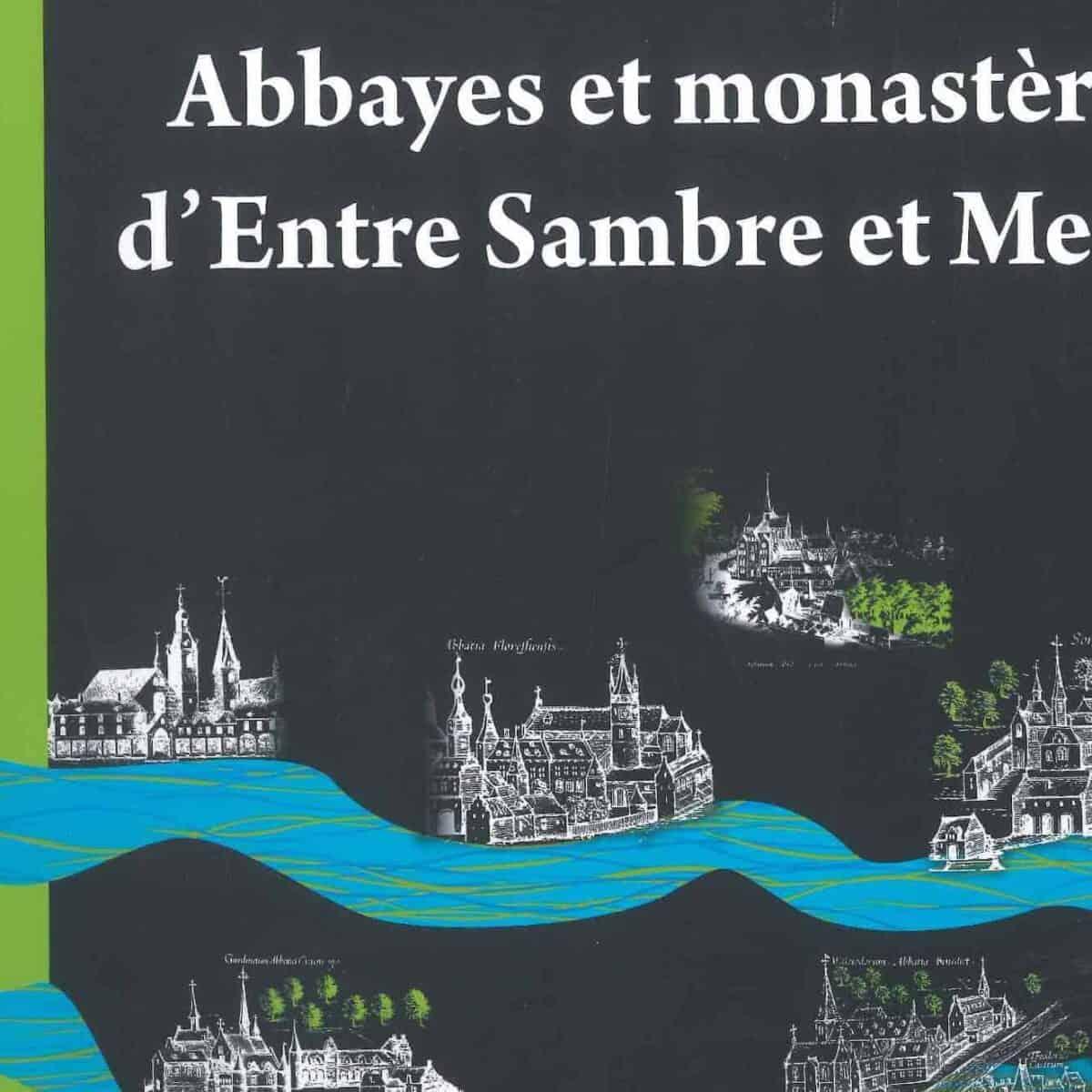 abbaye et monastere