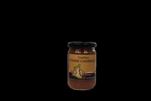 confiture saveurs d'ardennes (1)