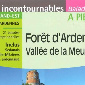 foret ardenne