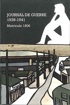 livre journal guerre 1939 1941