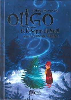 livre oligo nuton sapin noel