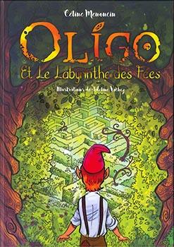 livres oligo nuton labyrinthe fee