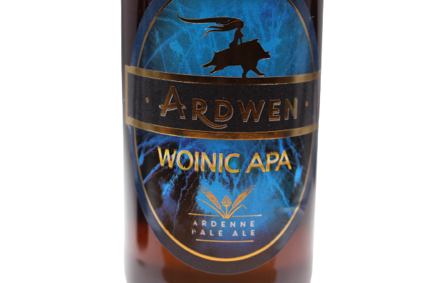 woinic bleue apa ardwen ardennes vat biere