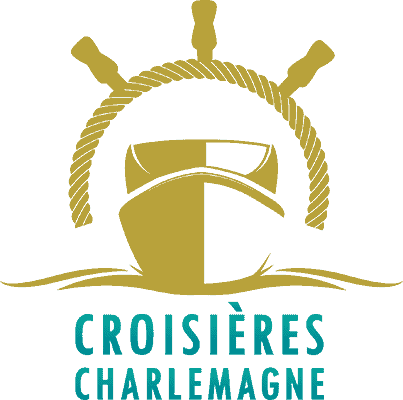 Charlemagne logo couleur