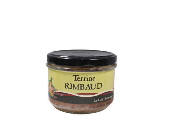 terrine rimbaud