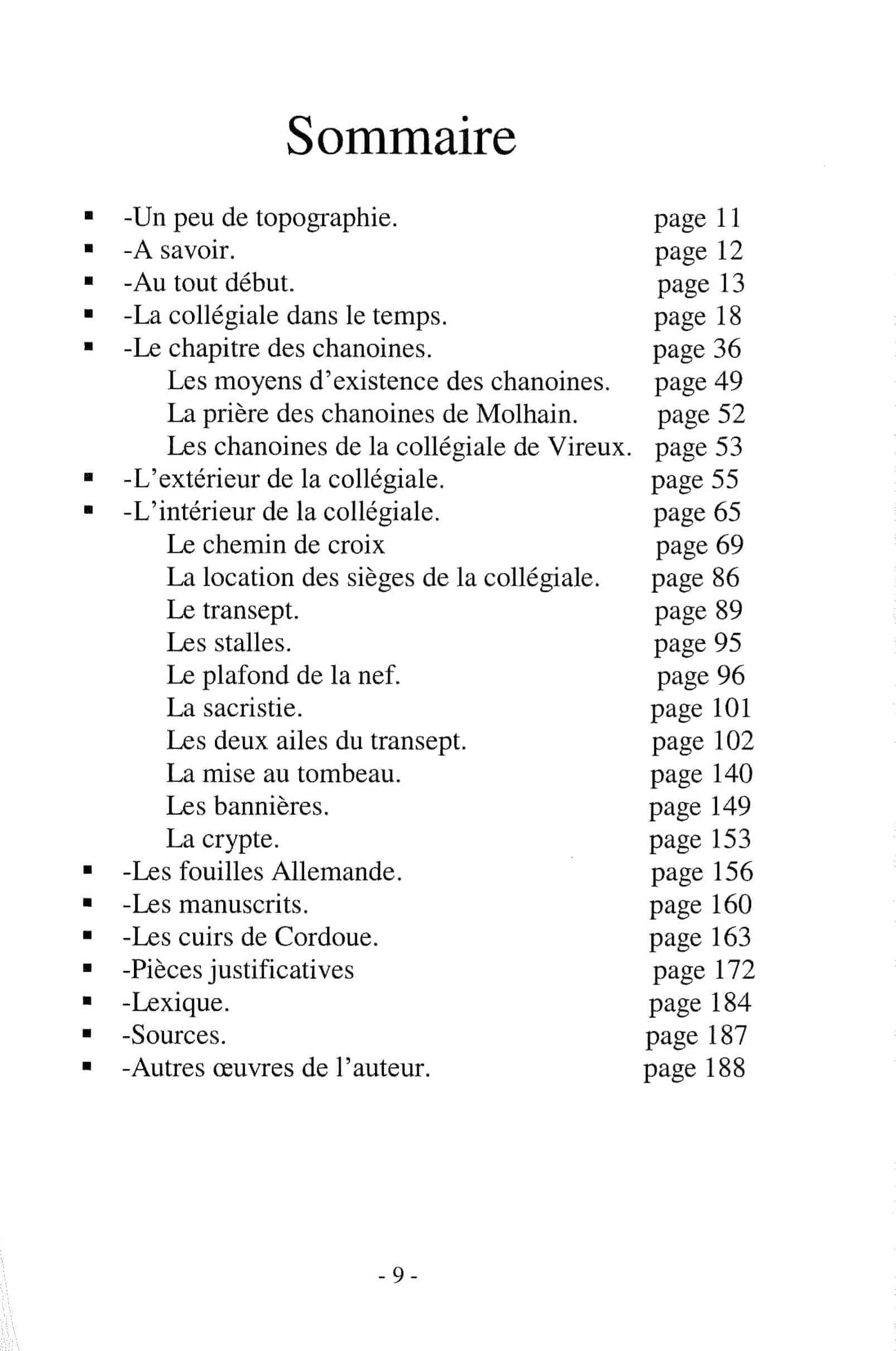 livre collégiale 3
