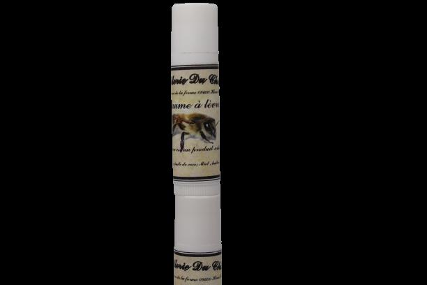 baume lèvre, miel, duchateau (1)
