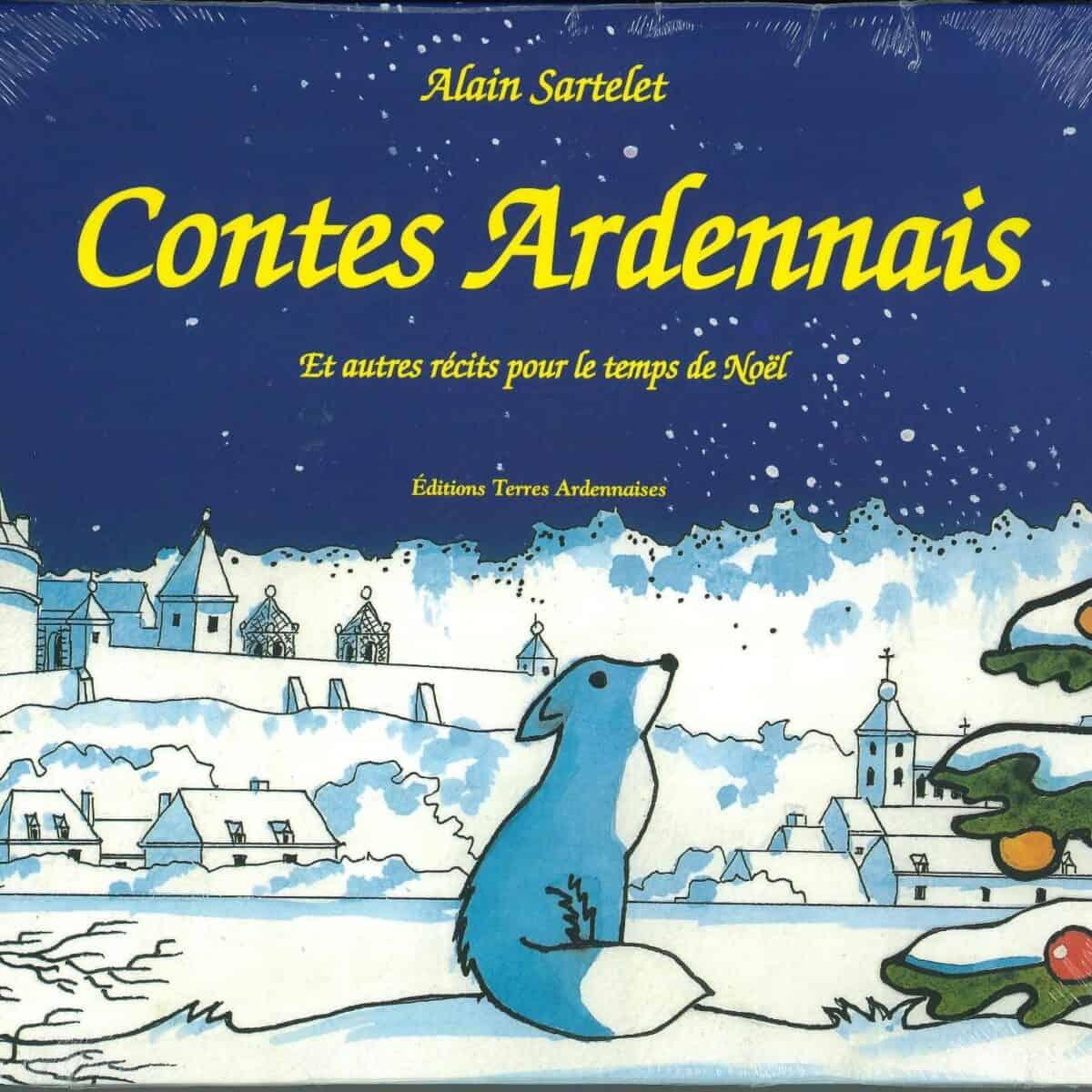 Contes Ardennais