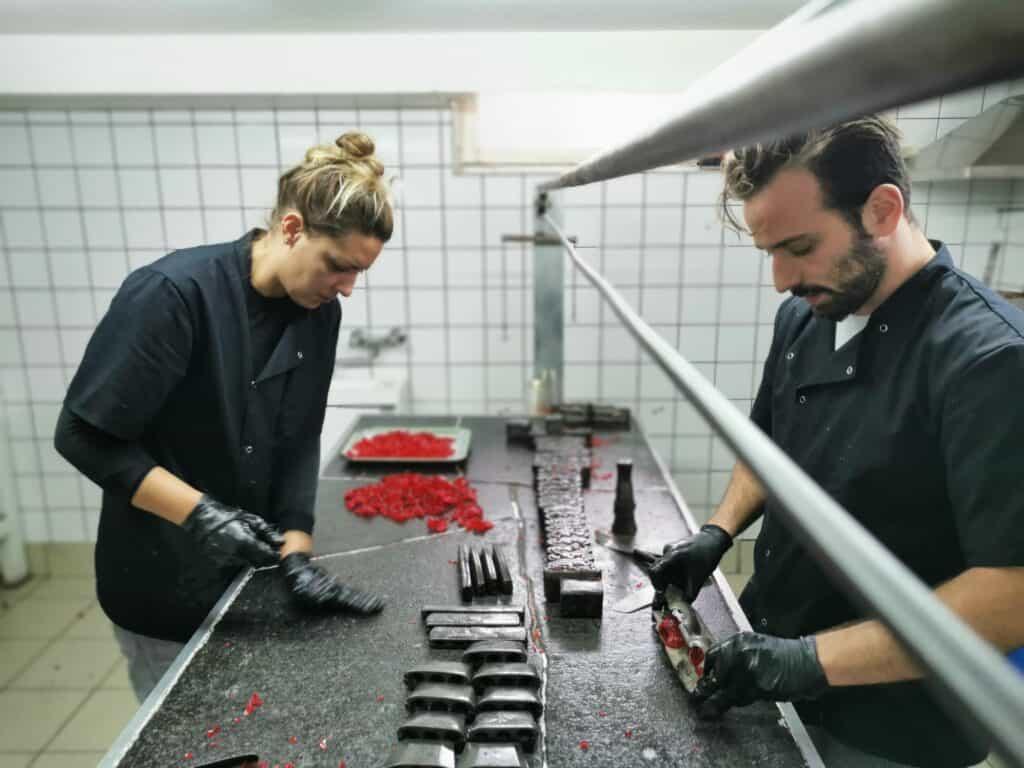 Sucres Rouges, Maison Simon (2)