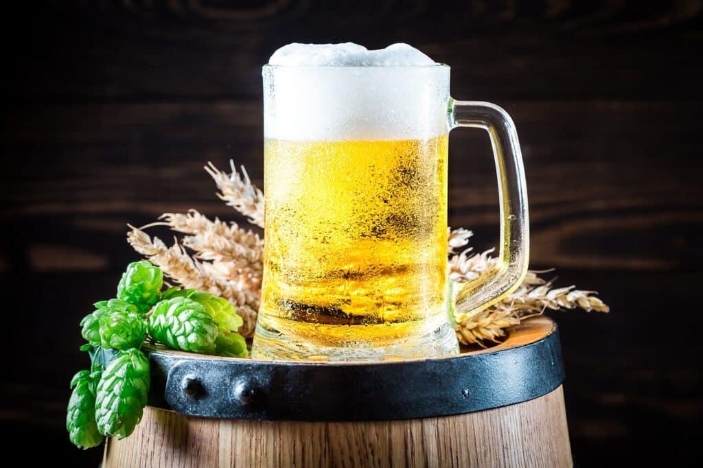 Bière, Fabrication, Explication, Ardennes, Terroir
