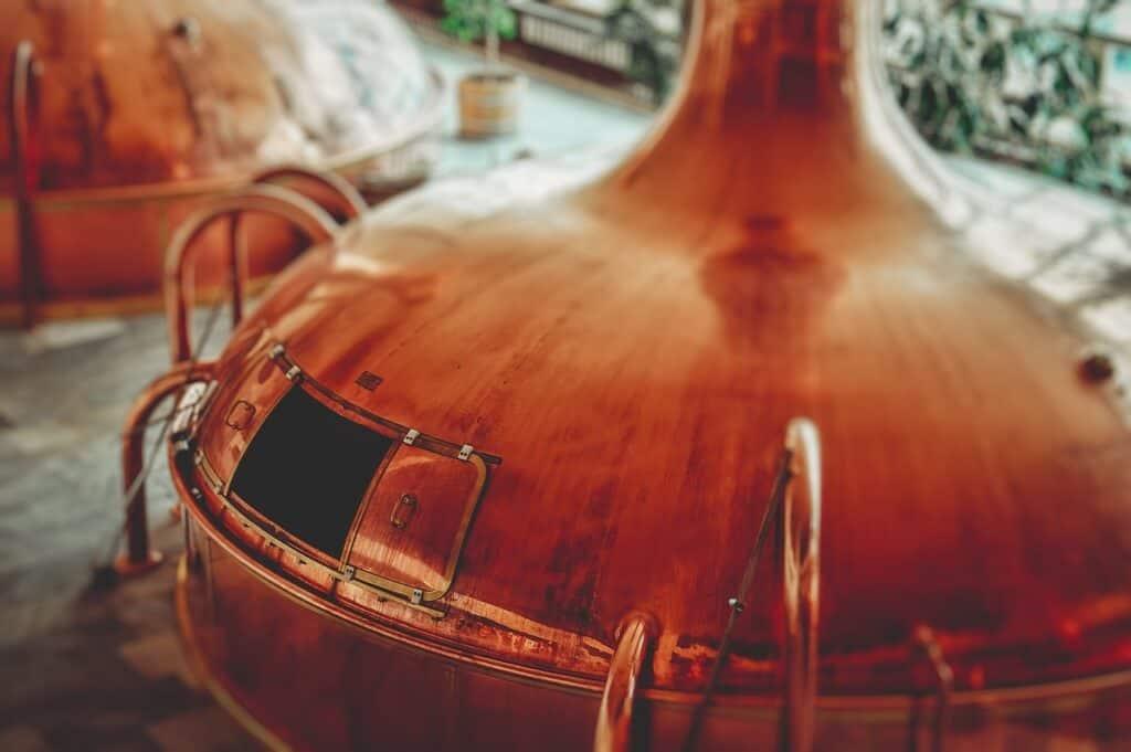 Brassage, Bière, Terroir, Ardennes, Fabrication, Explication