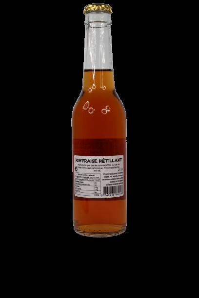 pétillant pomme fraise bulles ardennaises cidrerie capitaine ardennes terroir boisson 2 removebg preview